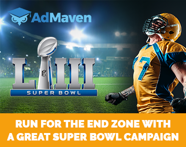 Super Bowl advertising