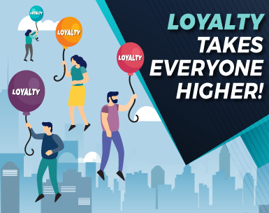 AdMaven Loyalty in AdTech