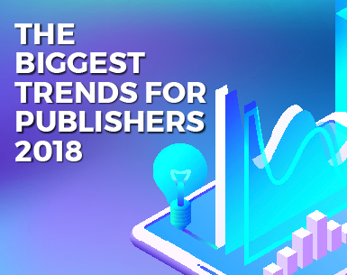 publisher trends