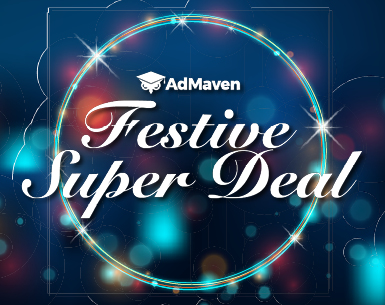 admaven's super deal