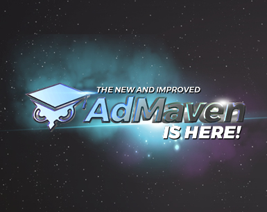 CHECK OUT ADMAVEN 8.1.1