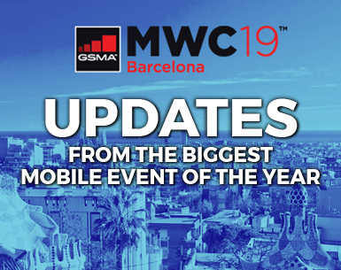 MOBILE WORLD CONGRESS – THE LATEST UPDATES