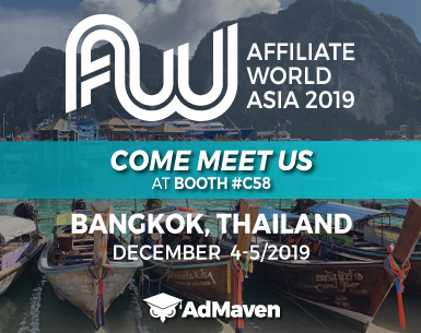 ADMAVEN IS GOING TO THAILAND!!