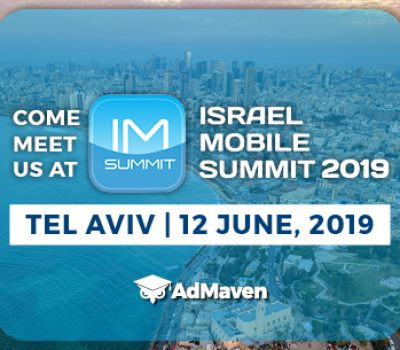 COME MEET US AT IMS2019 IN TEL AVIV