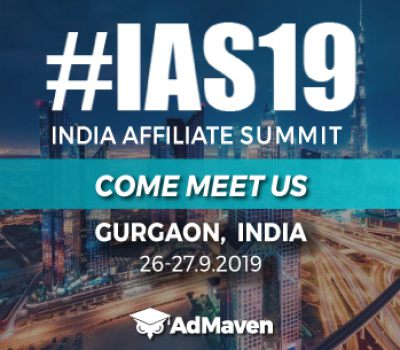 INDIA AFFILIATE SUMMIT…HERE WE COME!
