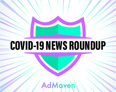News Roundup, April 16th: Covid-19 impact on advertising