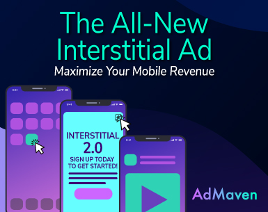 The All-New Game-Changing Interstitial 2.0