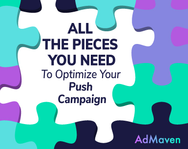 Get The Missing Piece For The Perfect Push Campaign
