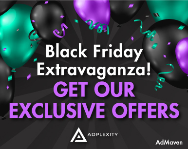 admaven black friday