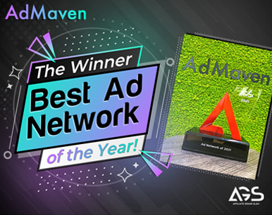 Best AdNetwork for 2021