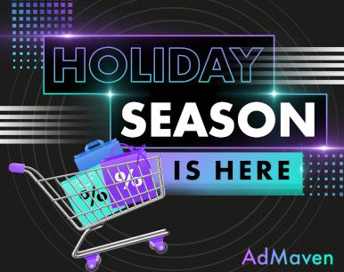 Shopping & Holiday Season Advertisers Guide